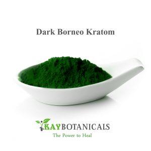 Dark Borneo Extract