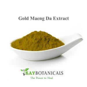 Gold Maeng Da Extract