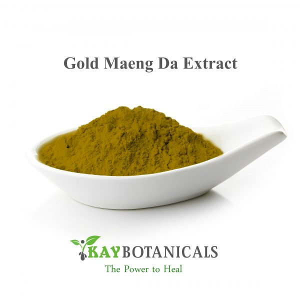 Gold Maeng Da Extract