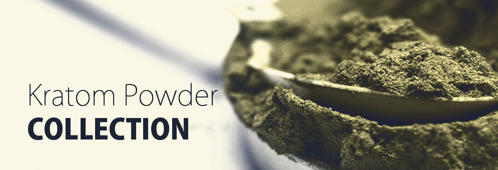 Top most Kratom Powder collections