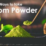 Take Kratom Powder
