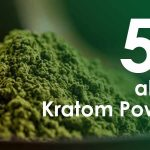 5 questions about kratom powder