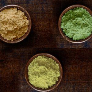 Bali Powder Sample Pack