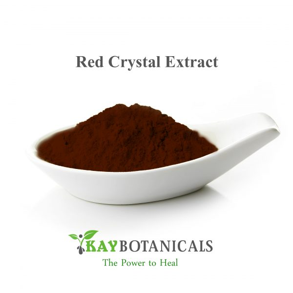 Red Crystal Extract