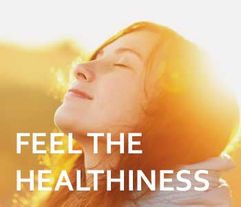 Feel-the-Healthiness