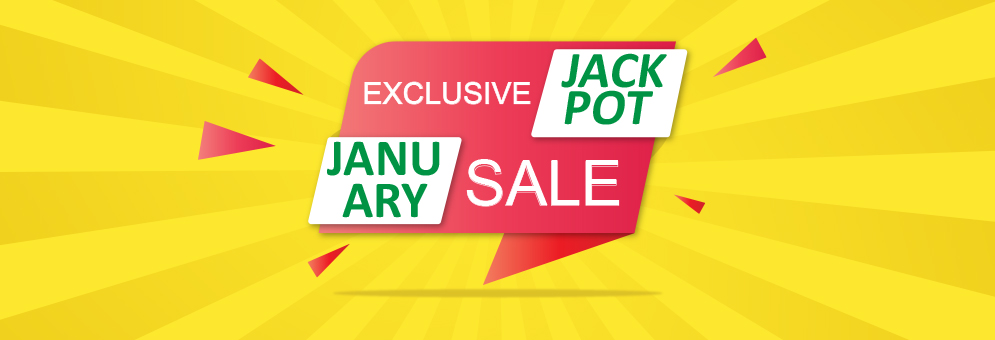Grab your Kratom on Exclusive Jackpot January Sale
