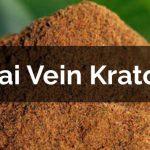 Red Thai Vein Kratom