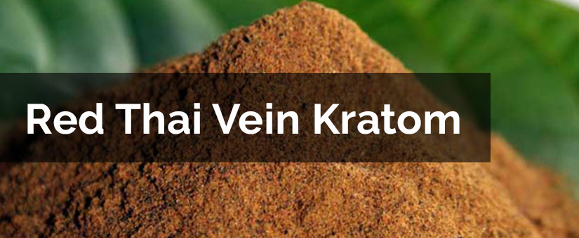 Red Thai Vein Kratom – Most asked Queries