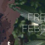 Freebie February