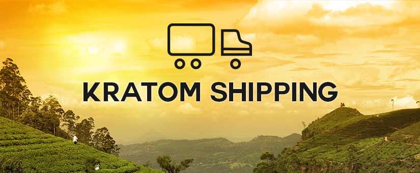kratom-shipping