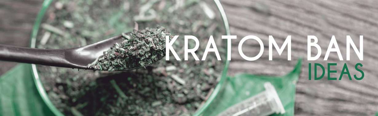 With these Ideas Kratom Ban will no longer be followed
