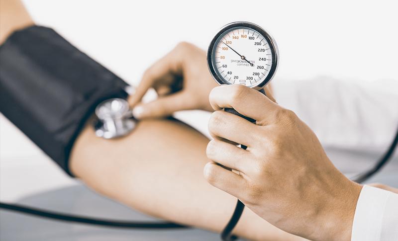 Kratom Blood Pressure