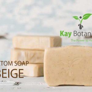 beige-kratom-soap