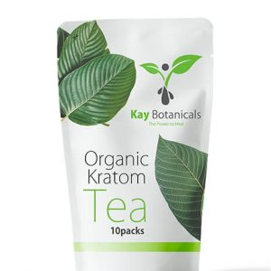 kratom tea -10packs