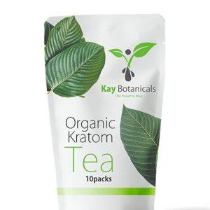 kratom tea -10packs