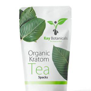kratom tea -5packs