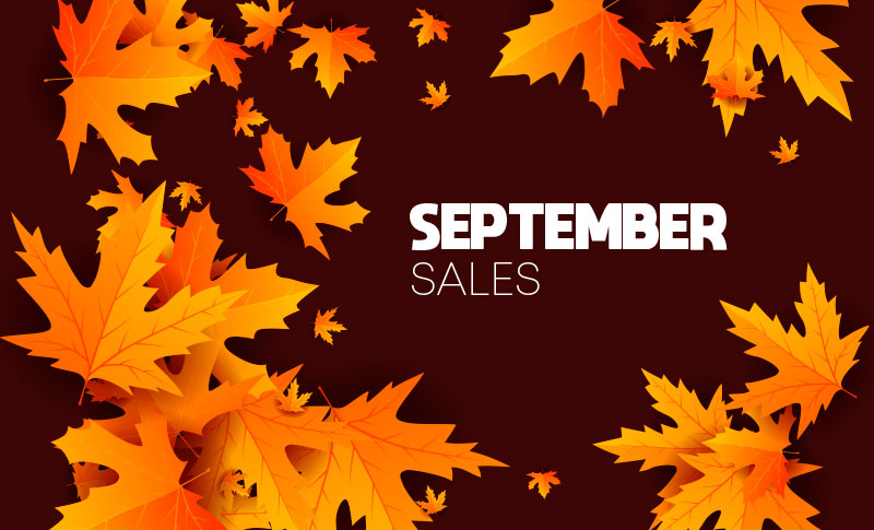 Sales On Bulks September – What is it?