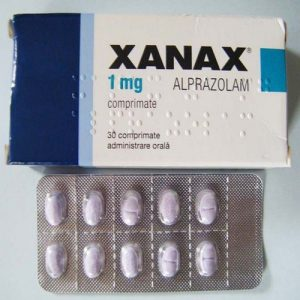 Xanax Alprazolam